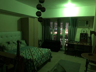 Photo for 1BR Condo Vacation Rental in Taguig, NCR