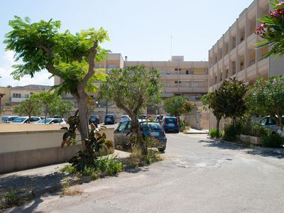 Photo for Culture and beach holiday in Otranto - Casa Beatrice