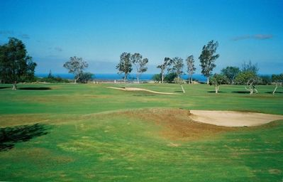 Photo for Remodeled, Sunsets/Ocean Views, Golf, Wifi, Waikoloa Villas A-201