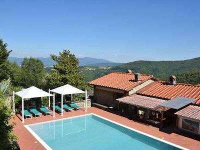 Photo for Holiday house Poppi for 9 - 11 persons with 4 bedrooms - Holiday house