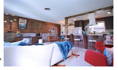 Photo for Meticulous Mid Century Modern