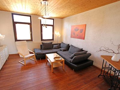 Photo for Apartment SEE 9292 - Apartments Mirow SEE 9290