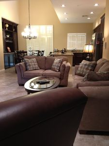 Photo for Phoenix Luxury Townhome ( A Home Away From Home!!! )