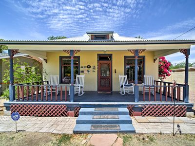 Photo for NEW! Historic 1902 Mesa Home w/ Pool by Main St!