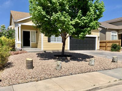 Photo for Your COLORADO Home, 5 Minutes from AIR FORCE ACADEMY, Sleeps 12+