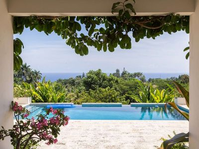 Photo for TRYALL CLUB 6 Bdr Villa w/ Pool! Incl Concierge Service & 1 Year Priority Pass
