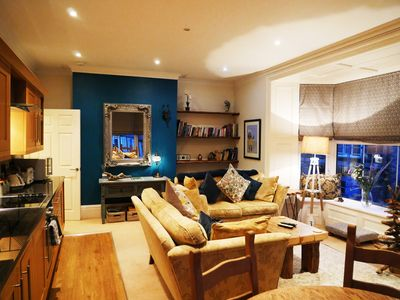 Photo for Luxury Period Style 2 Bedroom Apartment with 4 poster bed - enhanced cleaning