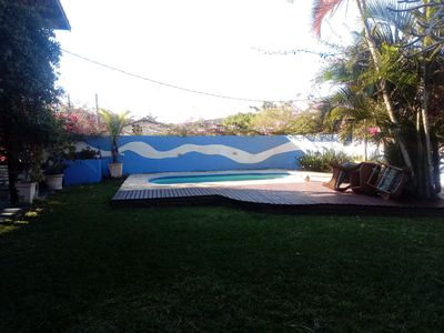 Photo for House 50 meters from Geribá beach