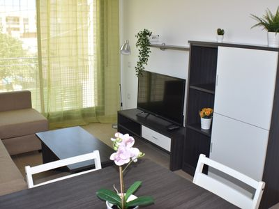 Photo for Apartment in Deltebre for your vacations