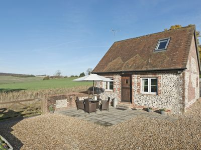 Photo for 1 bedroom accommodation in East Meon