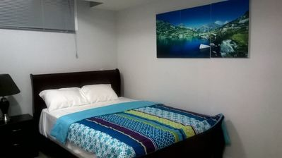 Photo for Beautiful 2 bedroom suite in a highbrow location