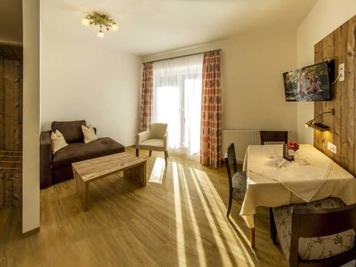 Photo for Apartment Krinnenspitze - Apartments and Pension Mariandl