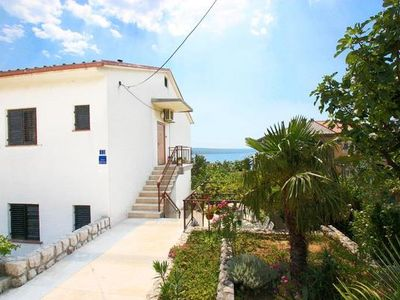 Photo for Holiday apartment Crikvenica for 6 - 7 persons with 3 bedrooms - Holiday apartment