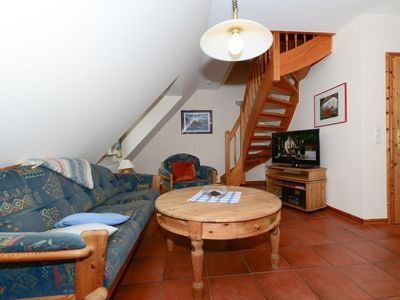 Photo for Apartment / app. for 5 guests with 60m² in Wyk-Boldixum (51462)