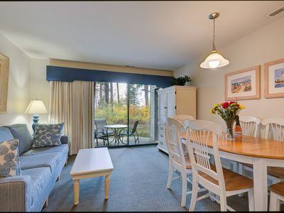Photo for ☀ Beautiful 2 Bedroom Lakeside Condo @ The Shores