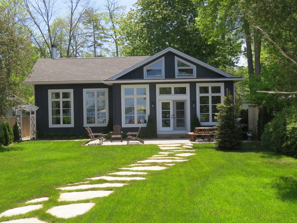 rental br birch haven beach by vacation rentals the ontario barrie wasaga cottage cottages
