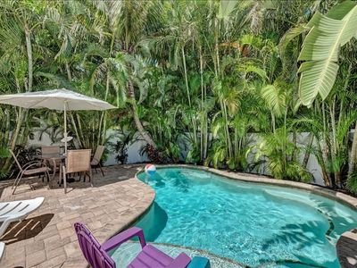 Photo for Groovy Guava by Duncan Real Estate!