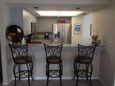 Photo for Siesta Key- BEAUTIFUL 2BR 2 Bath Condo in Paradise