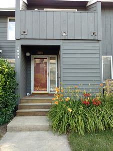 Photo for Only one week left...7/21 to 7/28!!  Beautiful 2 story townhouse.