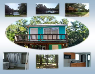 Photo for 1BR Cabin Vacation Rental in Moss Point, Mississippi