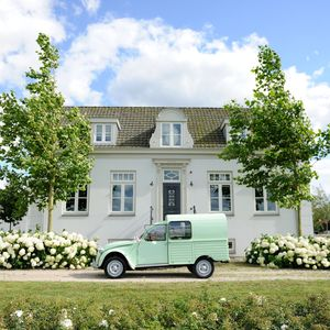 Villa Oldenhoff quiet country house in Abcoude