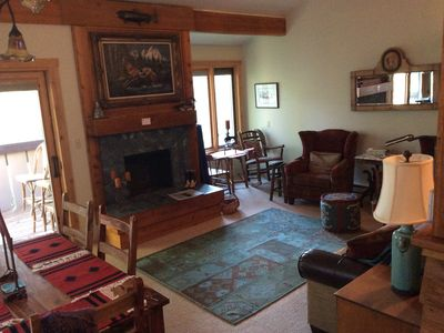 Photo for Total Eclipse Condo in Jackson Hole, WY
