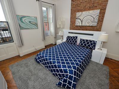 Photo for Classic 1 Bedroom Stunner in Hoboken
