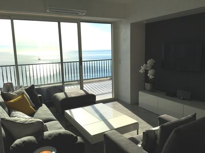Photo for Sunlight properties SUNRISE - Sea view penthouse for 4