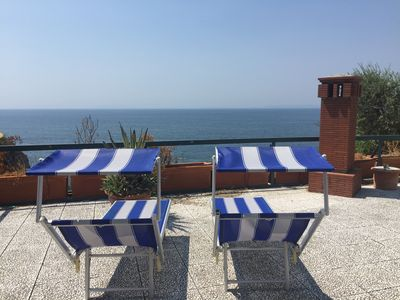 Photo for 3BR Villa Vacation Rental in Vico Equense, Campania