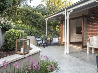 Photo for Diggers Beach Cottage, Coffs Harbour - Family Friendly, Terrific Location