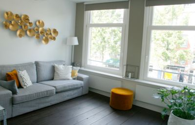 Photo for Designer house in central Amsterdam