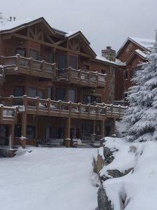 Photo for Spectacular Southwind Home!  Excellent Ski In/Ski Out Access