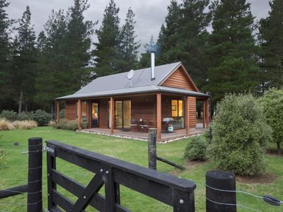 Photo for 1BR Cottage Vacation Rental in Hanmer Springs, North Canterbury