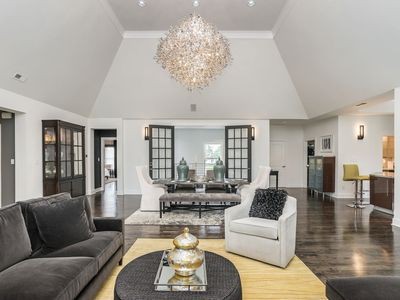 Photo for The Whitehouse at WestClay | Your Private Oasis in Carmel