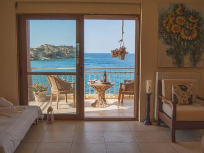 Photo for Enjoy uninterrupted views from your private balcony overlooking the bay