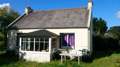 Photo for Holiday home in Yaudet