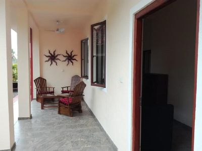 Photo for Holiday apartment Hikkaduwa for 2 persons with 1 bedroom - Detached holiday house
