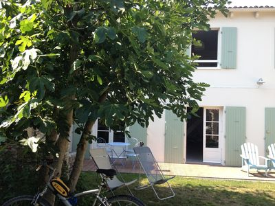 Photo for Charming House at the center of La Noue