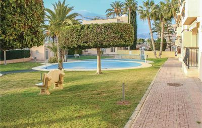 Photo for 2 bedroom accommodation in S. Juan de los Terrer.