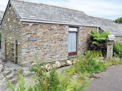Photo for 1 bedroom accommodation in Treligga, near Port Isaac