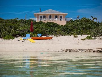 Black Point Beach, Black Point, Bahamas