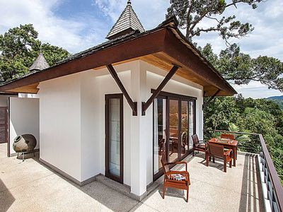 Photo for Holiday house Phuket for 1 - 2 persons with 1 bedroom - Holiday home