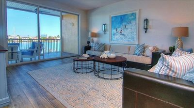 New Property, Intracoastal Gem in the Heart of  Award-Winning Clearwater Beach!