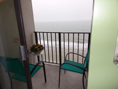 Photo for LUXURY OCEANFRONT CONDOS With full Kitchens - Daily, Weekly, Monthly Stays
