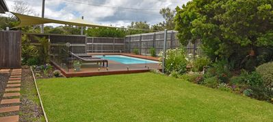 Photo for PERFECT SORRENTO BEACH HOUSE - with Stunning Pool