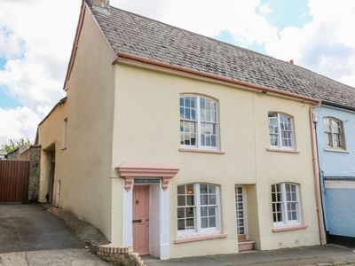 Photo for Recently Refurbished Traditional Devon Cottage
