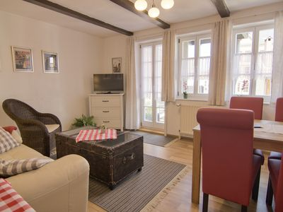 Photo for Apartment / app. for 2 guests with 45m² in Quedlinburg (54853)