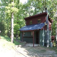 Photo for 1BR House Vacation Rental in Diamond City, Arkansas