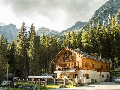 Photo for Chalet Enzian Antholz
