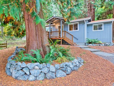 Photo for House w/ Deck On Whidbey Island - 1 Mi From Shore